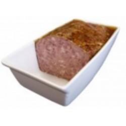 Crème brûlée  (130 g)