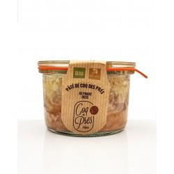 Paprika Paté (125 gr)