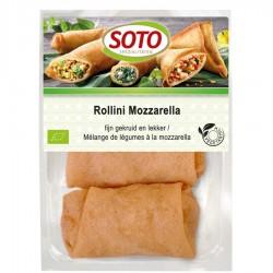 Rollini mozzarella (150 gr)