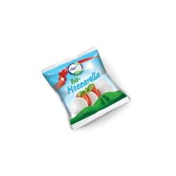 Yaourt lait entier (4* 125g) fraise/framb/myrt/abri