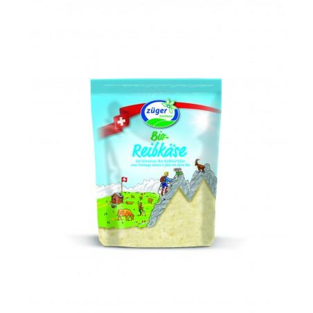 Beurre cru 1/2 sel  (125 g)