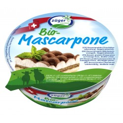 Mascarpone (250 gr)