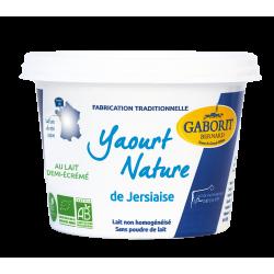 Yaourt de chèvre nature (4* 125 g)