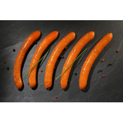 Potage mouliné de légumes verts  (6 * 1 l)