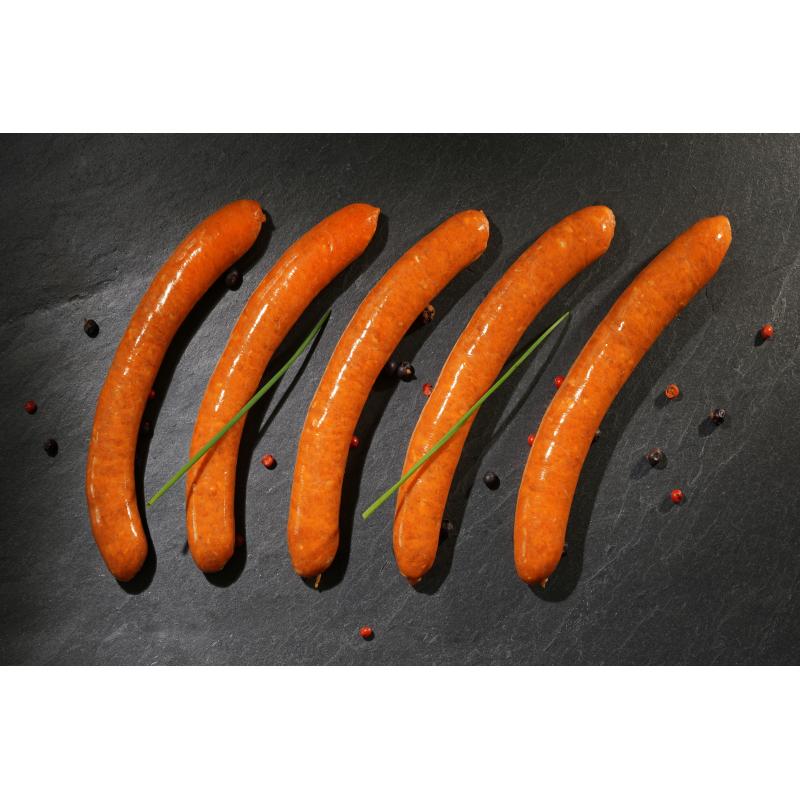 Potage mouliné de légumes verts - légumes (1 l)