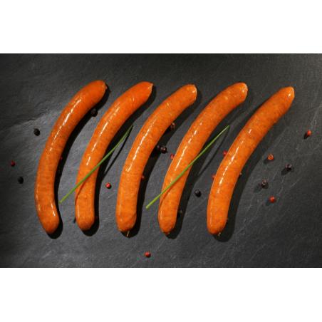 Potage mouliné de légumes verts - légumes (6 * 1 l)