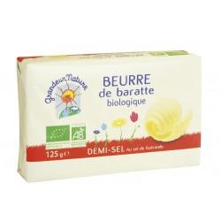 Beurre sel de Guérande...