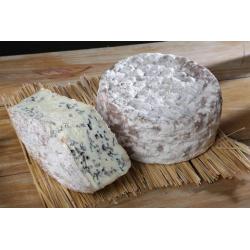 Bleu d'Adèle (+/- 2,5 kg)