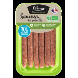 Saumon fumé en plaquette 5 tranches (200 g)