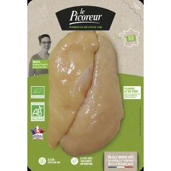 Pavé de saumon frais (150 g)