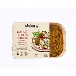 Rillette de saumon (90 g)