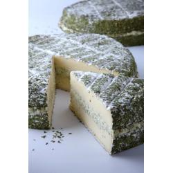 Brie aux herbes (+/- 1,8 kg)