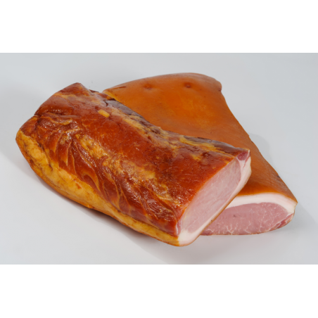 Bacon fumé (10 tranches/180 g)  AP