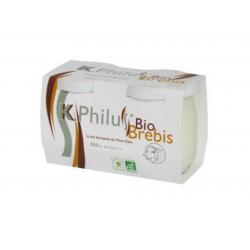 K Philus au lait de brebis...