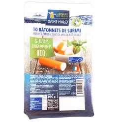 Pain sans gluten graines (500 g)