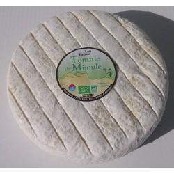 Tomme de Mijoule (+/- 1,2 kg)