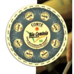 Comté AOP Prestige 16mois...