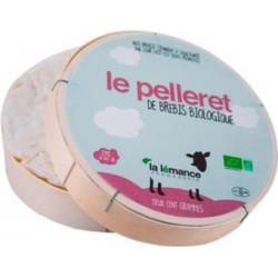 Le Pelleret (camembert van...