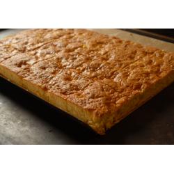 Saucisson à l'ail fumé (270g)
