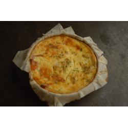 Macarons de sarrasin germé coco 190gr