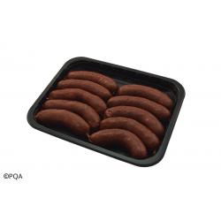 Crousti cru (250 g) graines germées et fruits secs