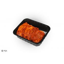 Terrine de saumon bio au fromage blanc 2X60gr