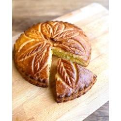 Yaourt brebis nature Tradi-bergère (400 g)