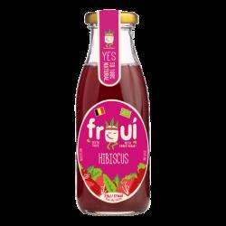 Filet de truite fumée AB (+/-160gr)