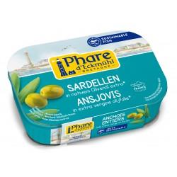 Folie Bergère affiné herbes de Provence (260 g)