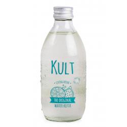 Crème fraîche Fleurette Bidonnette (25 cl)
