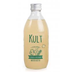 Crème fraîche épaisse de vache (pot 20 cl)