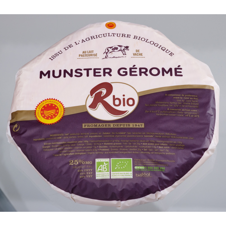 Munster AOC 1 kg