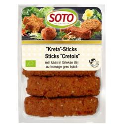 Soupe crème d'épinards (500 ml)