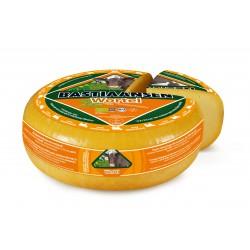 Gouda à la carotte (+/- 4 kg)
