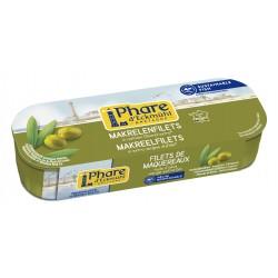 Assortiment Apéritif de Chèvre au Saumon 8 pc (120 g)