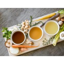 Bûchette de chèvre aux Herbes (200 g)