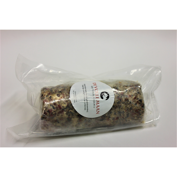 Bûchette de chèvre aux Poivres (200 g)