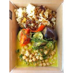 Chèvre frais au pesto (140 g)