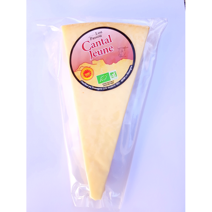 Cantal doux portion (200 g)