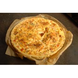 Tommette cendrée affinée (par 4 * 0,350 gr)