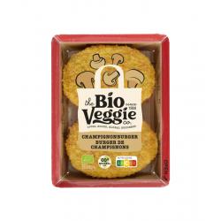 Muffin framboises (par 2)