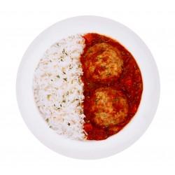 Potage brocoli/poireaux (950 ml)