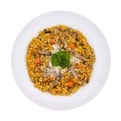 Potage poireau/kale (950ml)