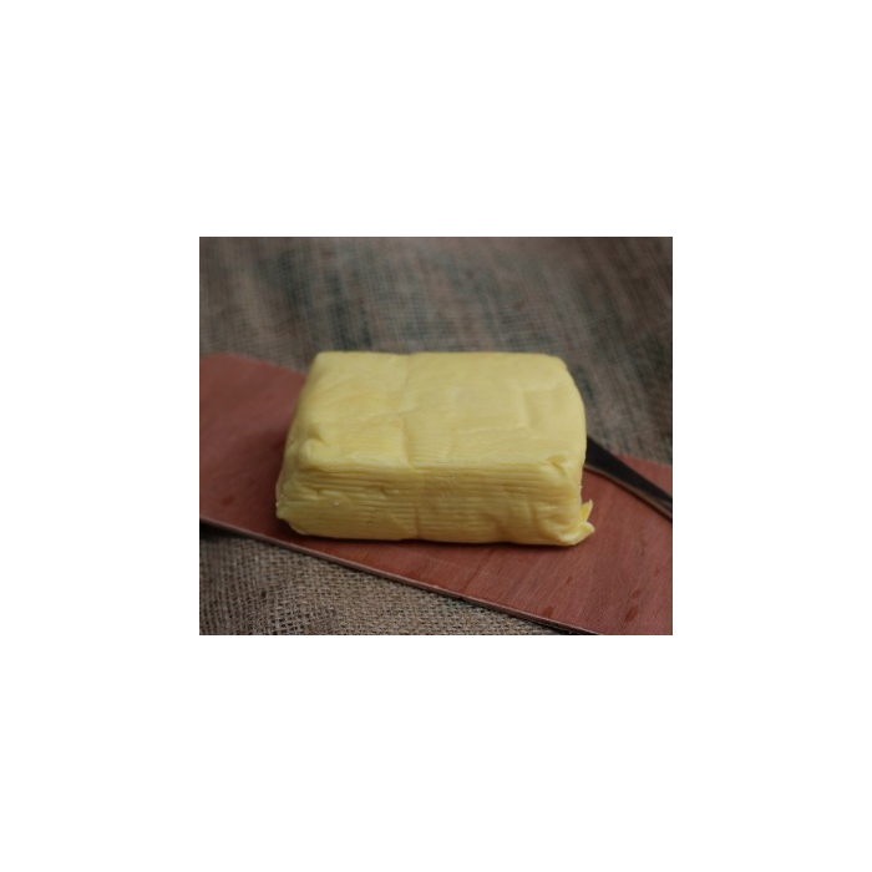 Beurre cru doux 250 gr STEE