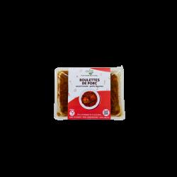 Vrac bablette noir/eclats noisettes  90 gr
