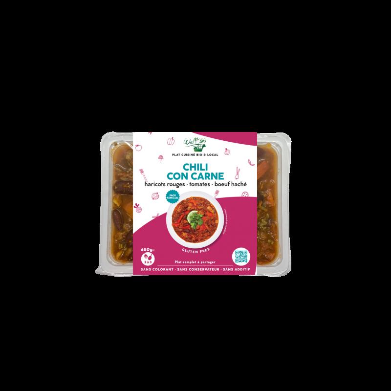 Vrac bablette noir/nature 100gr