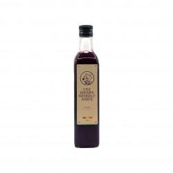 vrac bablette fondant / fourrée pâte noisettes 100 gr
