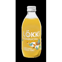 Poivrons verts (par 3 kg) - Catégorie ll