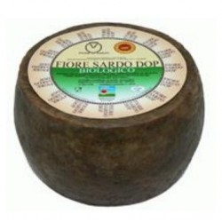 Pecorino Fumé (+/- 3 kg)