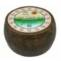 Pecorino Gerookt (+/- 3 kg)